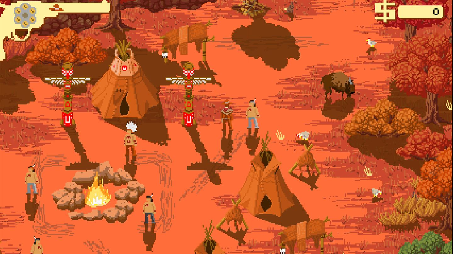 Westerado Screenshot3