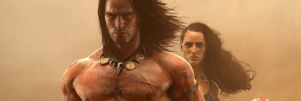 Conan Exiles (PC, Early Look, Video)