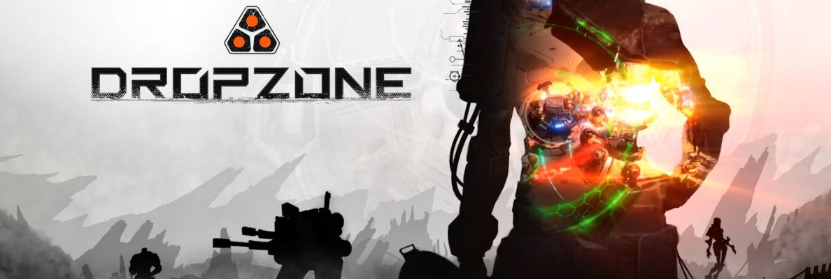 Dropzone (PC, Early Look, Video)