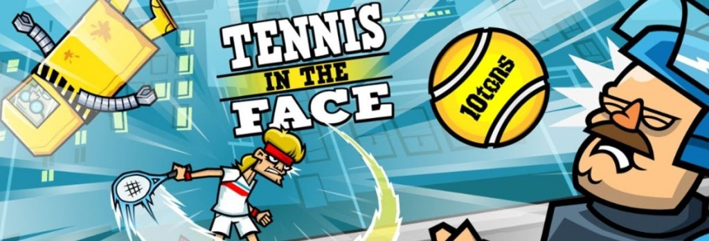 Tennis In The Face (Xbox One)