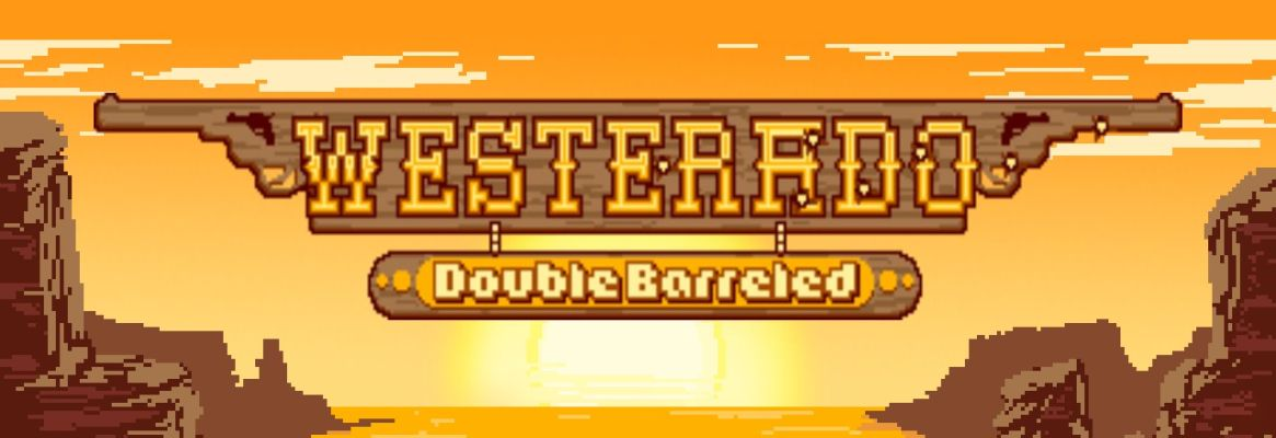 Westerado: Double Barreled (Xbox One)
