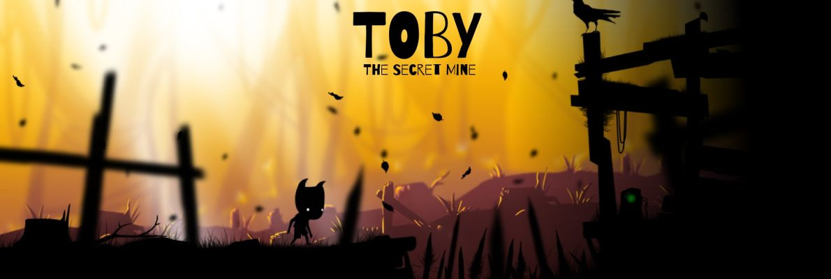 Toby: The Secret Mine (Xbox One)