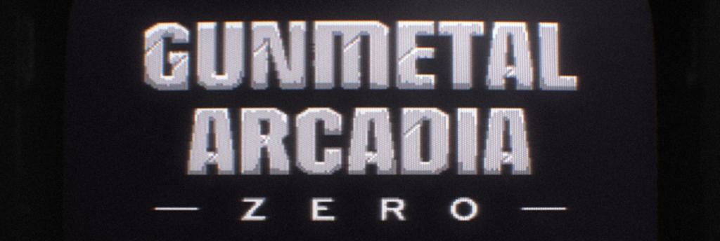 Gunmetal Arcadia (PC, Video)