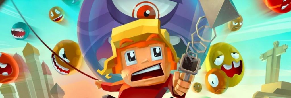 Spheroids (Xbox One)