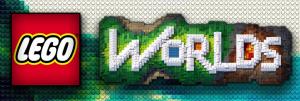 LEGO Worlds - banner