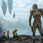 Mass Effect: Andromeda (Xbox One, Video)