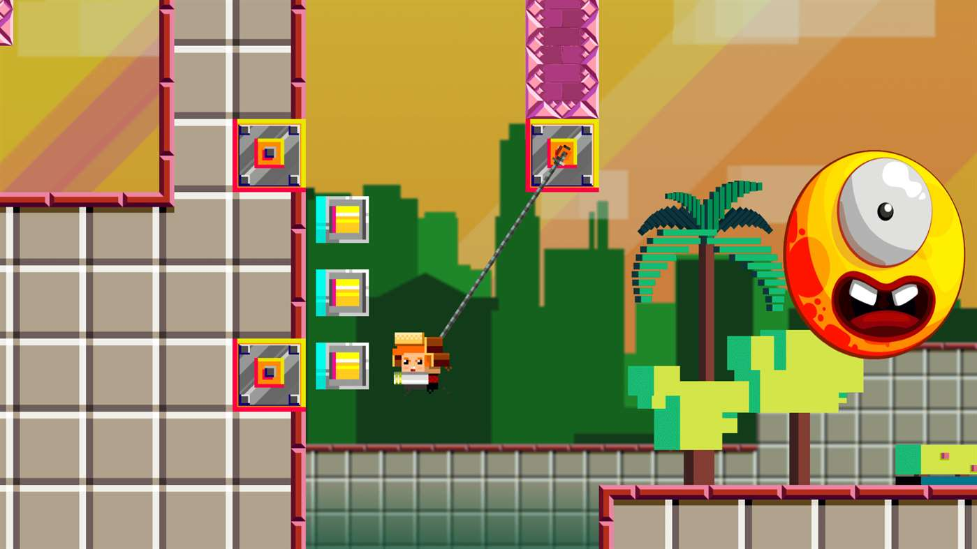 Spheroids Screenshot3
