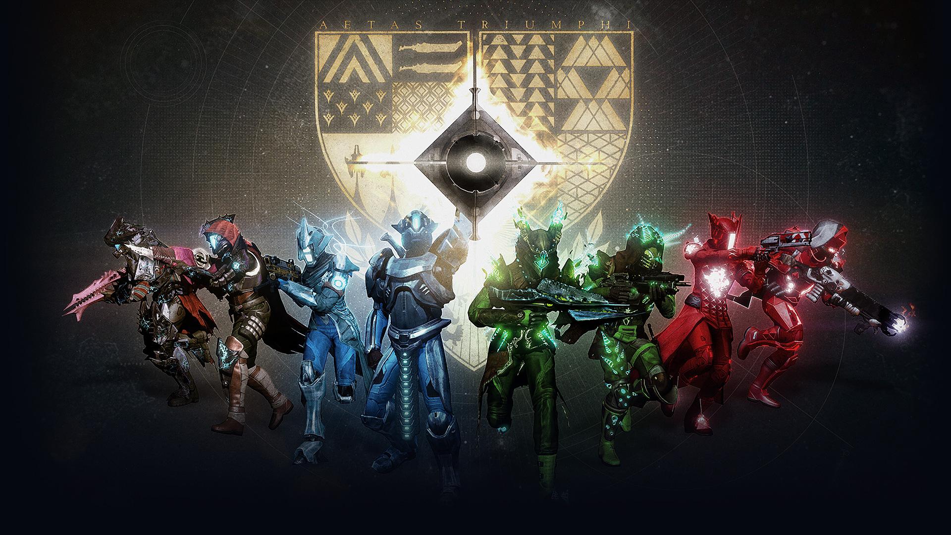 Destiny AoT