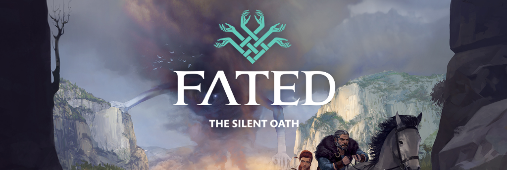 Fated - banner
