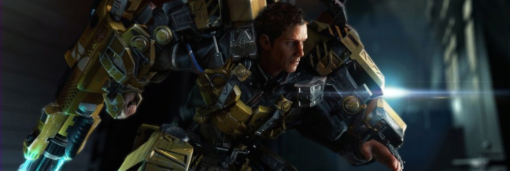 The Surge (Xbox One, Video)