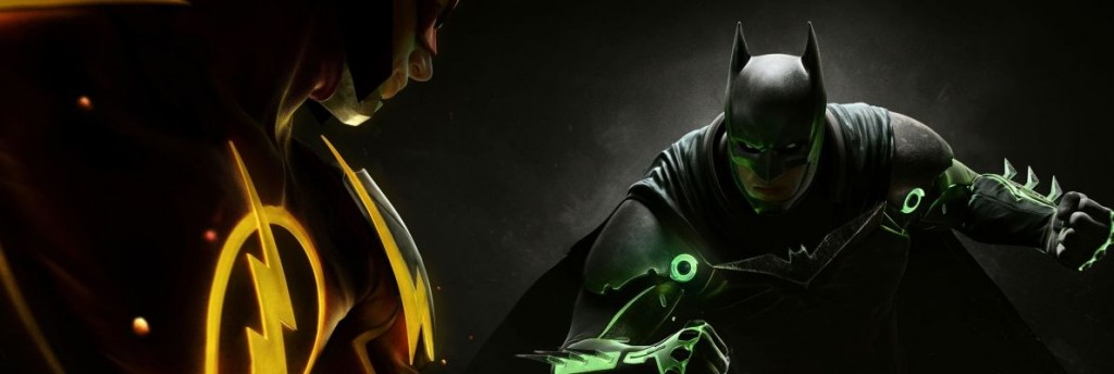 Injustice 2 (Xbox One, Video)