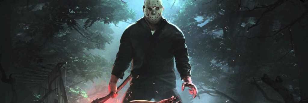 Friday The 13th: The Game (Xbox One, Video)