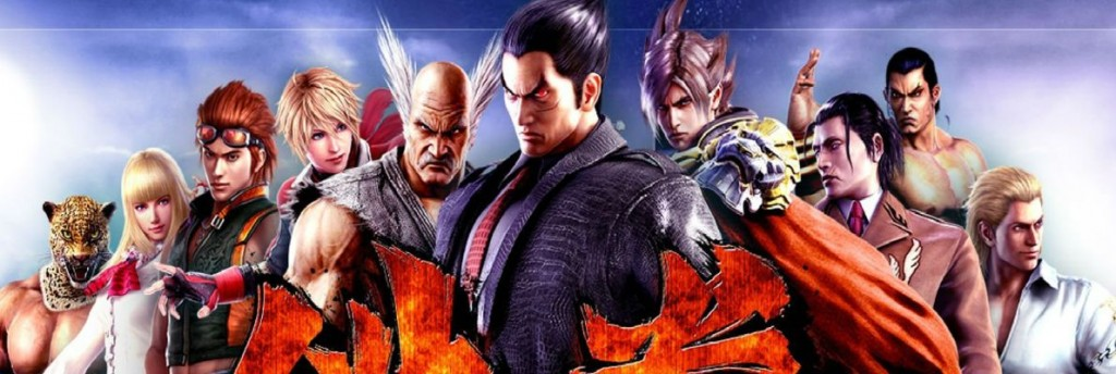 Tekken 7 (Xbox One, Video)