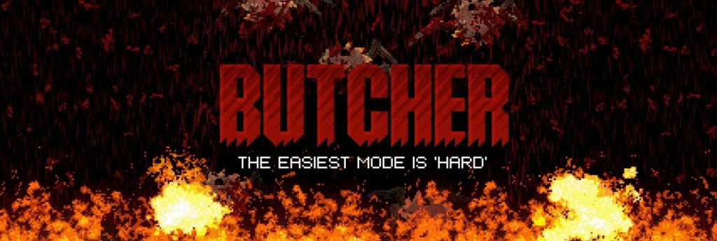 Butcher (Xbox One, Video)