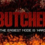 Butcher (Xbox One, Video)