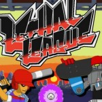 Lethal League (Xbox One, Video)