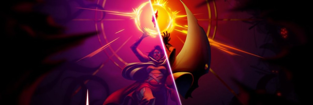 Sundered (PS4, Video)