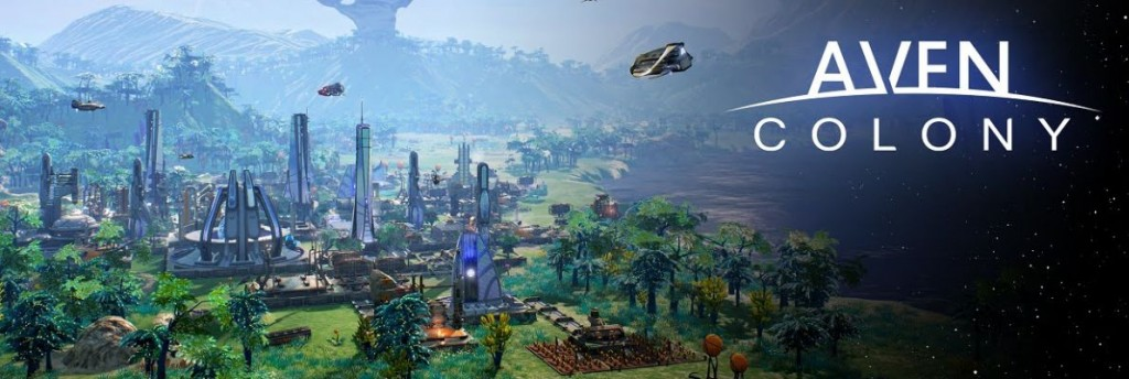 Aven Colony (Xbox One, Video)