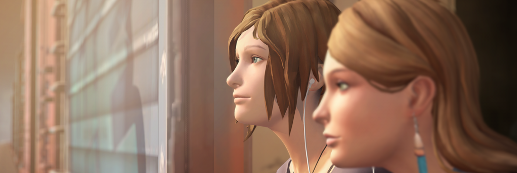 Life is Strange: Before the Storm – Episode 1 (Xbox One)