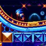 Sonic Mania (Xbox One)