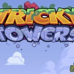 Tricky Towers (Xbox One, Video)
