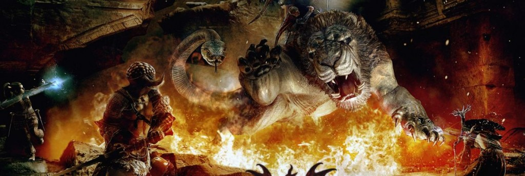 Dragons Dogma: Dark Arisen (Xbox One, Video)