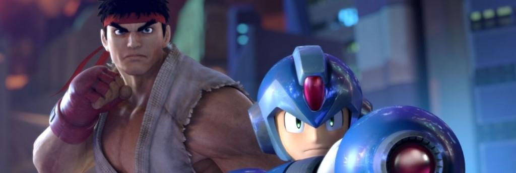 Marvel Vs Capcom: Infinite (Xbox One, Video)