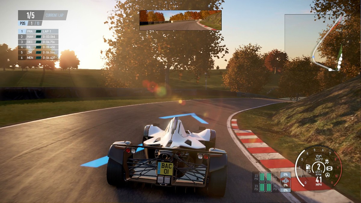 Project Cars 2 Xbox One BXBGAMES
