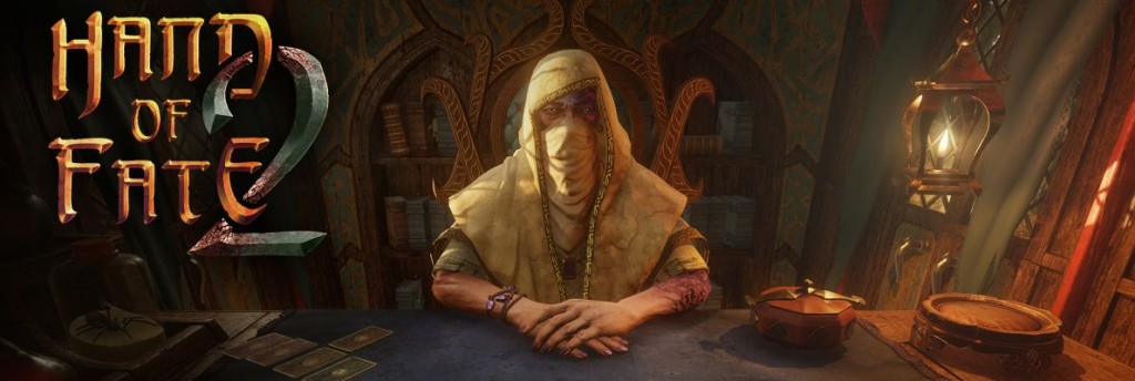 Hand of Fate 2 (Xbox One, Video)