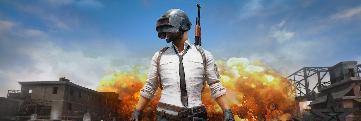 PlayerUnknown's Battlegrounds (Xbox One, Early Look)