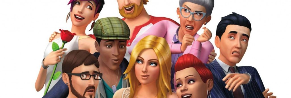 The Sims 4 (Xbox One, Video)