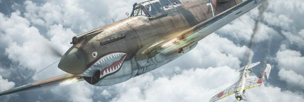 Flying Tigers: Shadows Over China (Xbox One, Video)