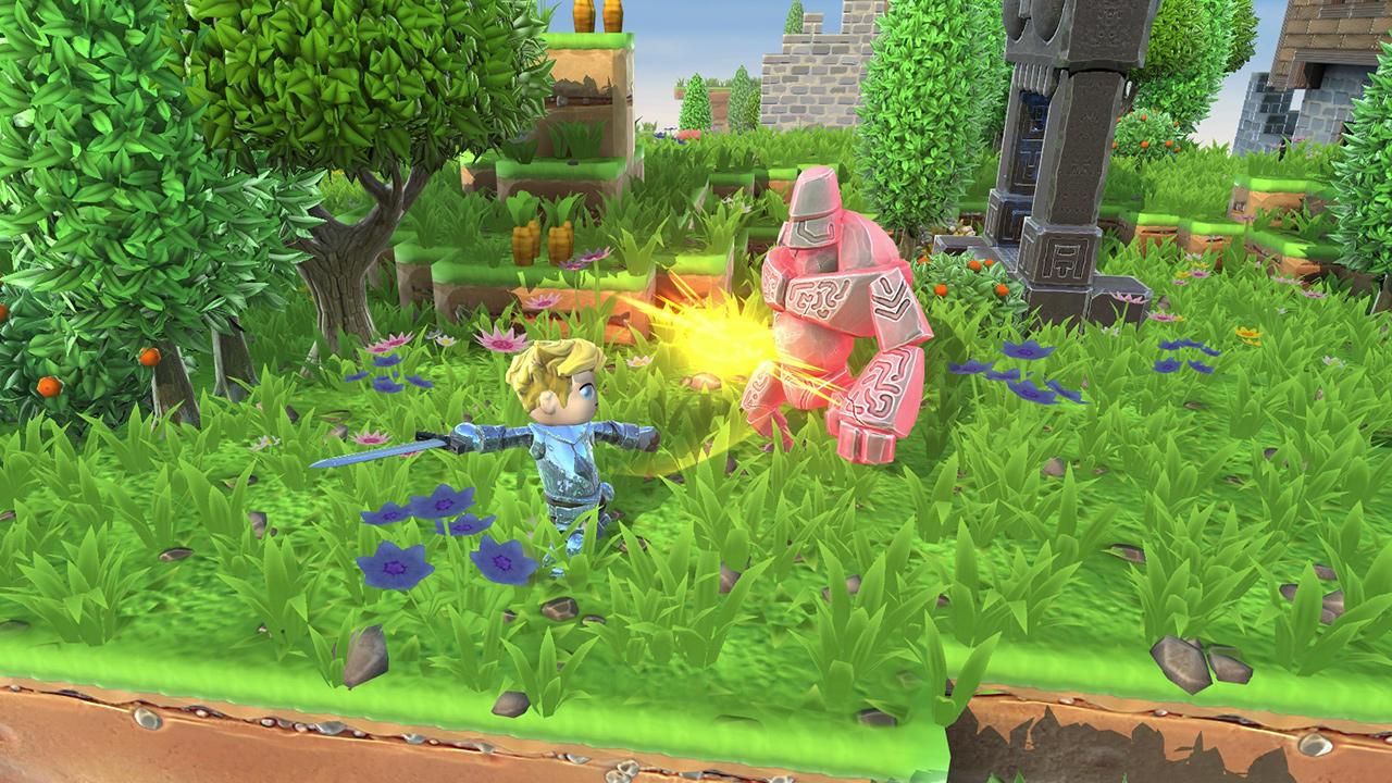 Portal Knights - 2