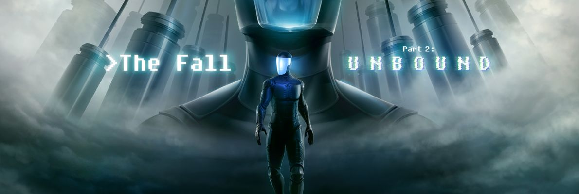 The Fall Part 2: Unbound (Xbox One, Video)
