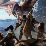 Monster Hunter World (Xbox One, Video)