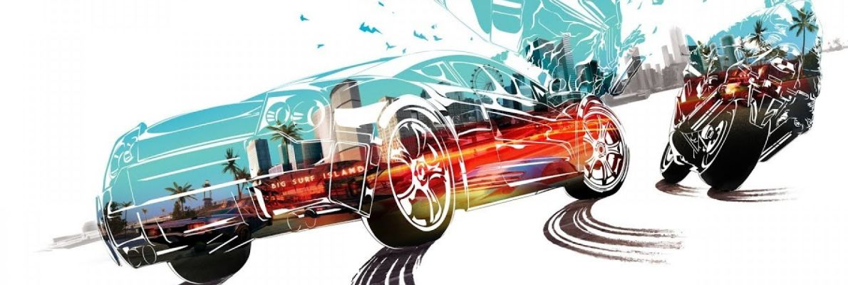 Burnout Paradise Remastered (Xbox One, Video)