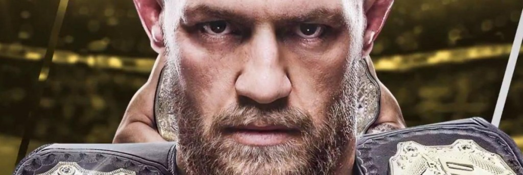 UFC 3 (Xbox One, Video)