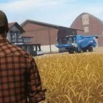 Pure Farming 2018 (Xbox One, Video)