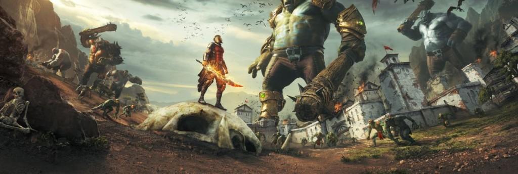Extinction (Xbox One, Video)
