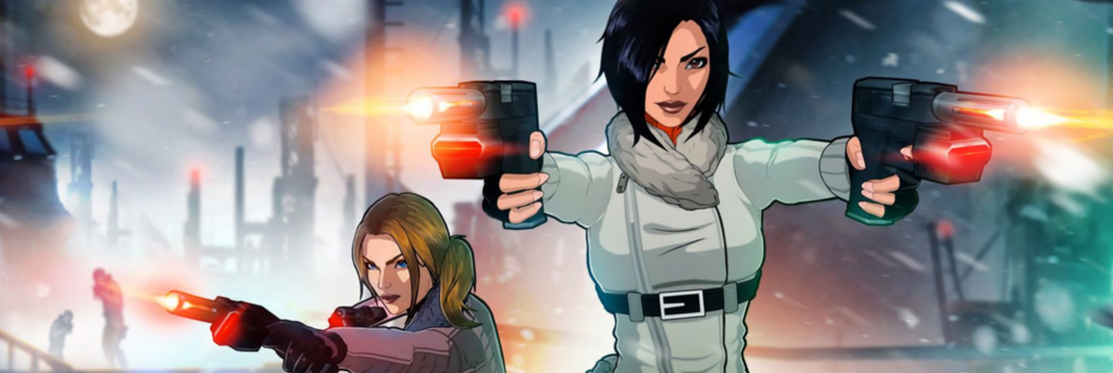 Fear Effect Sedna (Xbox One)