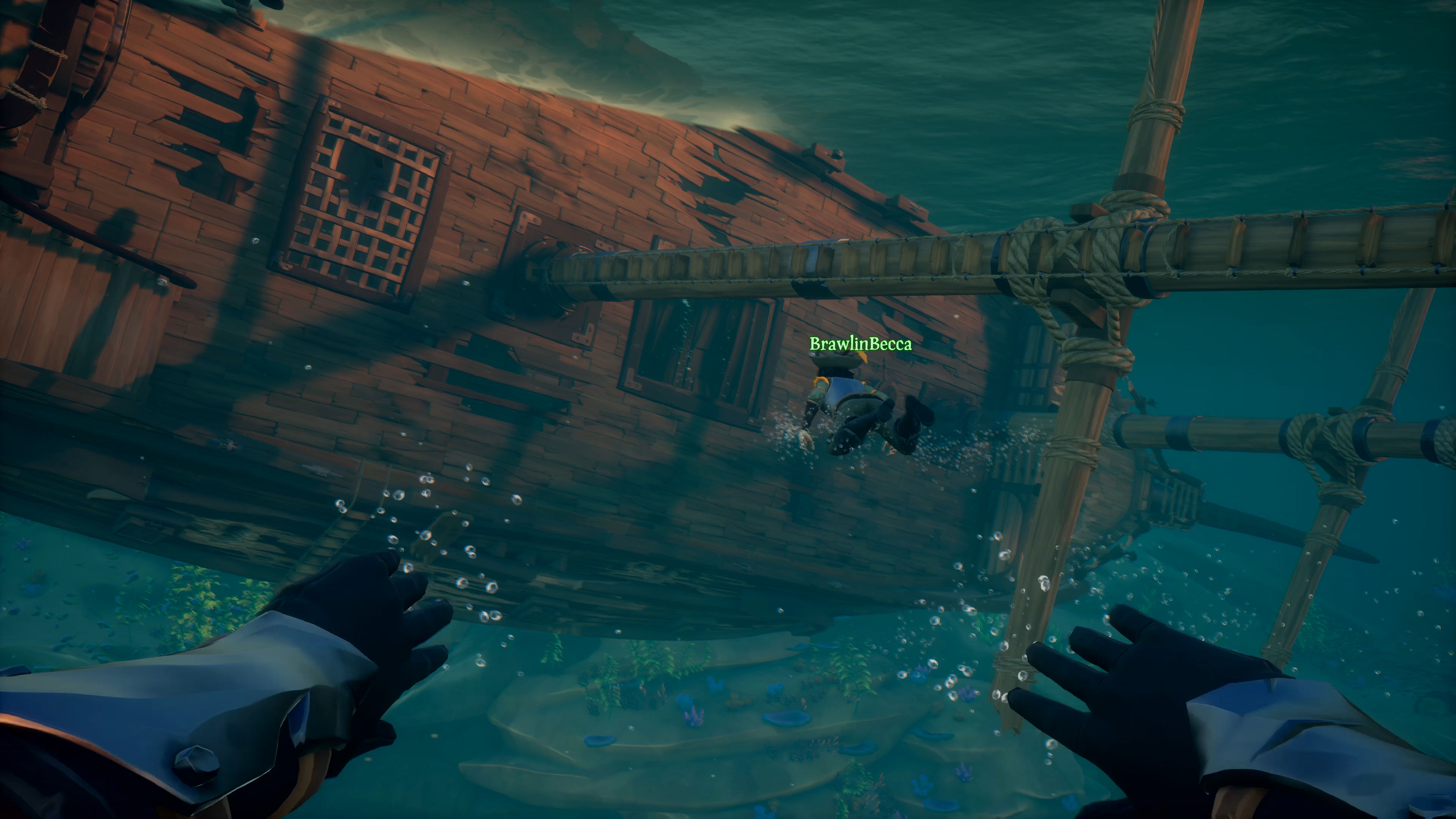 Sea of Thieves - 3