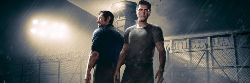 A Way Out (Xbox One, Video)