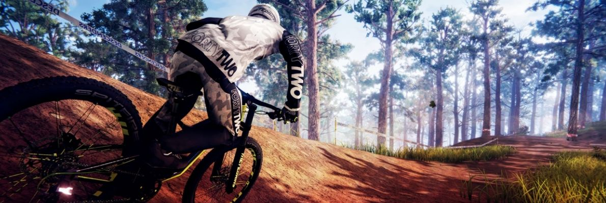 Descenders (Xbox One, Early Look, Video)