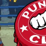 Punch Club (Nintendo Switch)