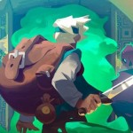 Moonlighter (Xbox One, Video)