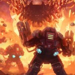 Mothergunship (Xbox One, Video)