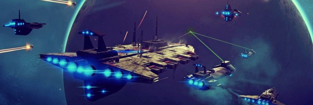 No Man's Sky (Xbox One Review & NEXT Update, Video)
