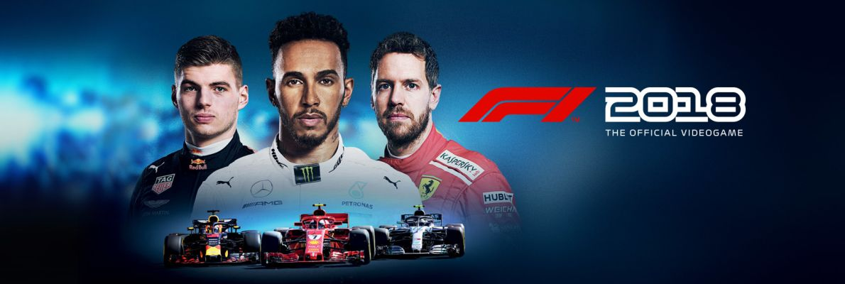 F1 2018 (Xbox One, Video)