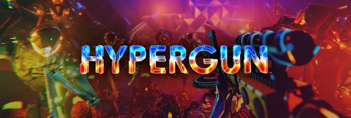 HYPERGUN (PC, Video)