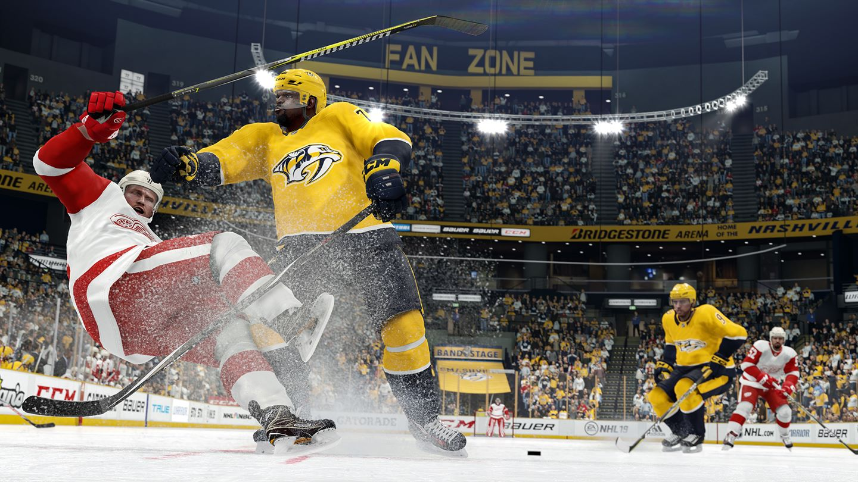 NHL 19 - 1